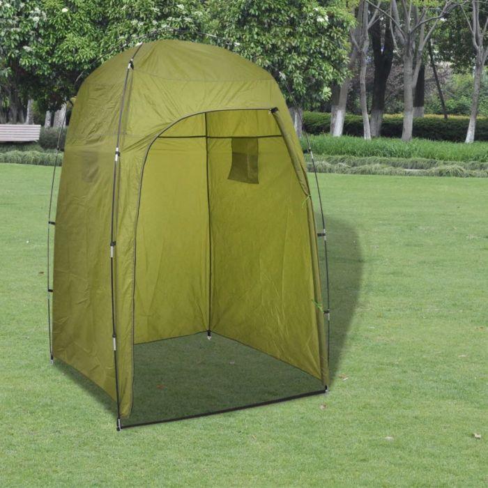 Палатка за душ/тоалатна/преобличане