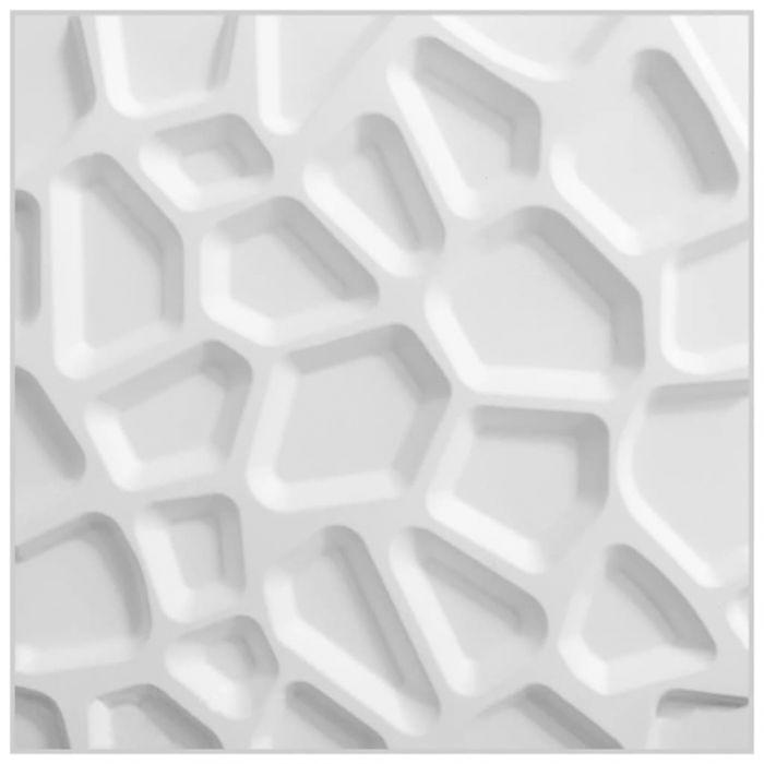WallArt 24 бр 3D стенни панела GA-WA01 Gaps