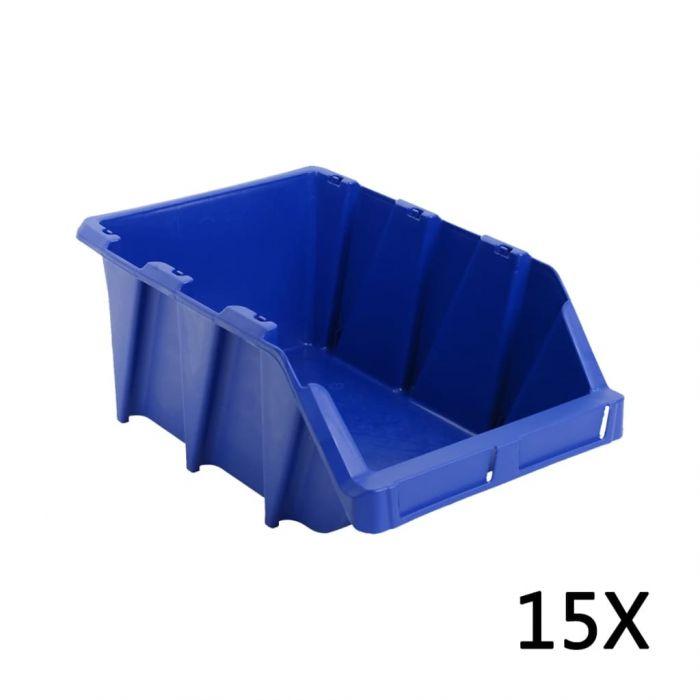 Стифиращи контейнери за съхранение Rosales