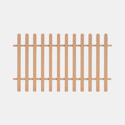 Дъски за огради