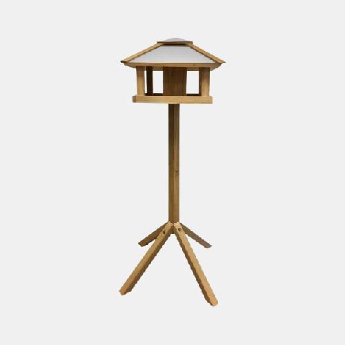Хранилки за птици