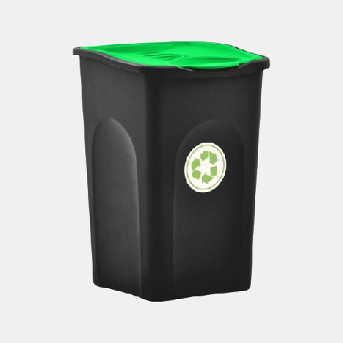 Кошове за боклук