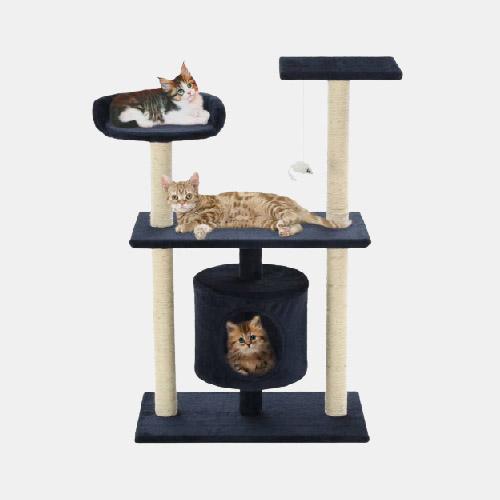 Мебели за котки