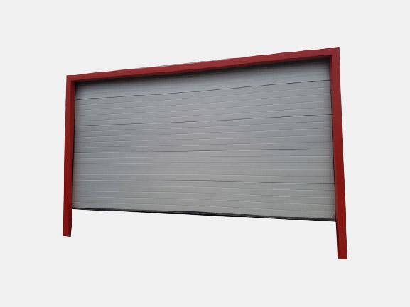 Механизми за гаражни врати