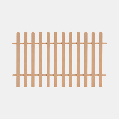 Огради и заграждения