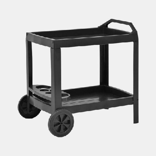 Помощни колички за барбекю