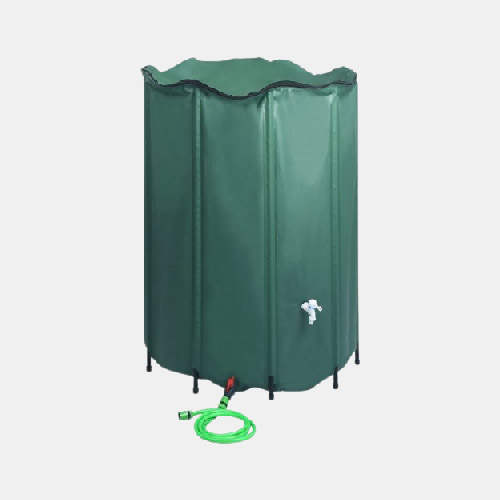 Резервоари за дъждовна вода