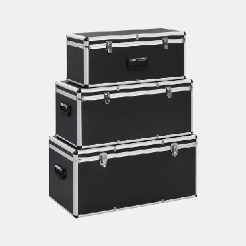 Съхранение и организация на инструменти